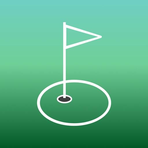 My Golf Tracker