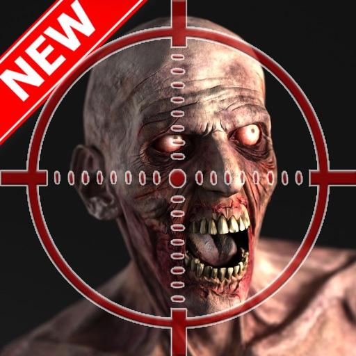 Zombie World War 3D
