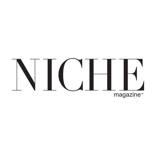 NICHE Fashion/Beauty magazine icon