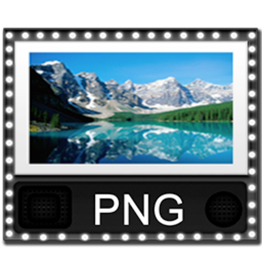 Images 2 PNG: Batch convert png, psd, bmp, tiff, gif and others images to PNG