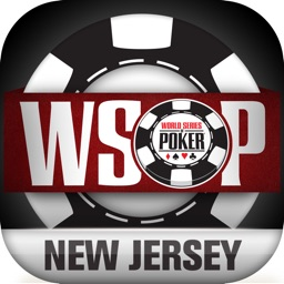 WSOP Real Money Poker– NJ iPad