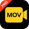 MOV Converter Pro - to MP4/AVI