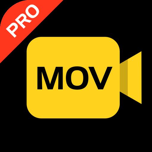 MOV Converter Pro - 转MP4 / AVI