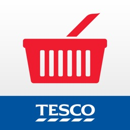 Tesco Groceries for iPad – Order food shopping
