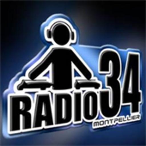 Radio 34 Montpellier