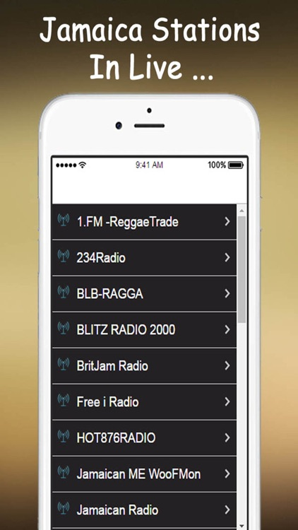 Apps for Reggae Music Lovers