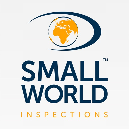 Small World Inspections- Phone