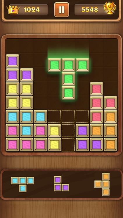 Block Puzzle Finder screenshot-6