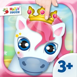 A Cute Pony Factory (by Happy Touch Kids Games®)