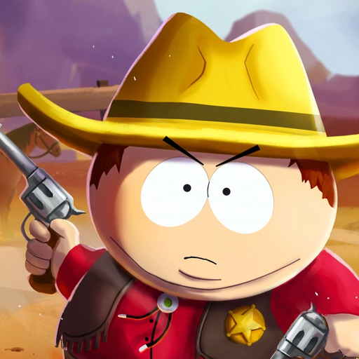 South Park: Phone Destroyer review