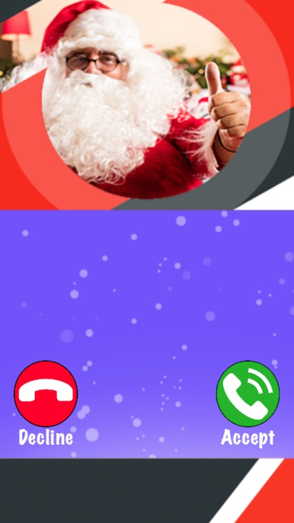 Santa Claus Call You screenshot-3