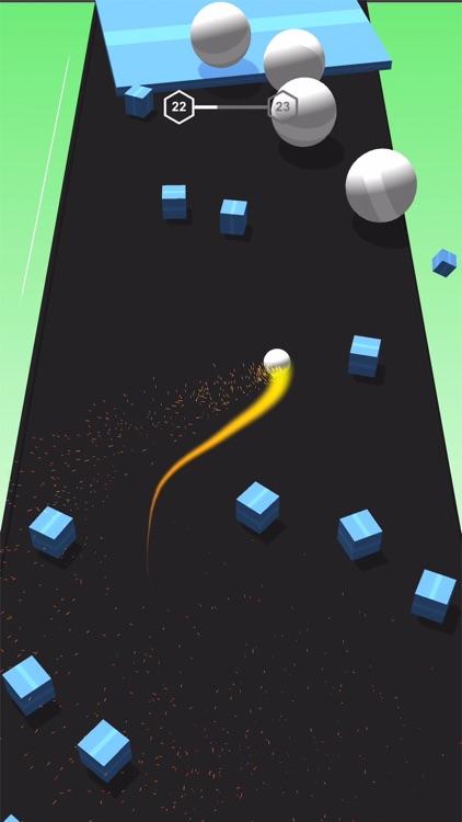 Ball vs Colors! screenshot-7