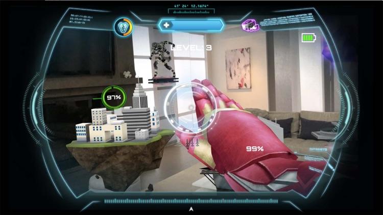 Hero Vision screenshot-4