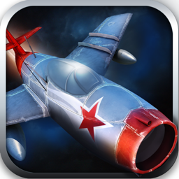 Ícone do app Sky Gamblers: Cold War