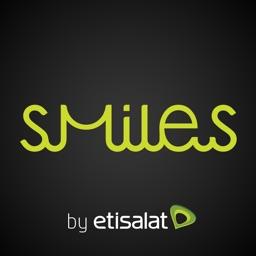 Smiles by Etisalat