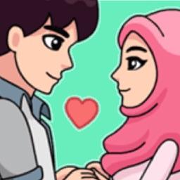 Muslim Stickers App