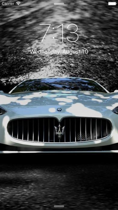 Car HD-Wallpapersのスクリーンショット3
