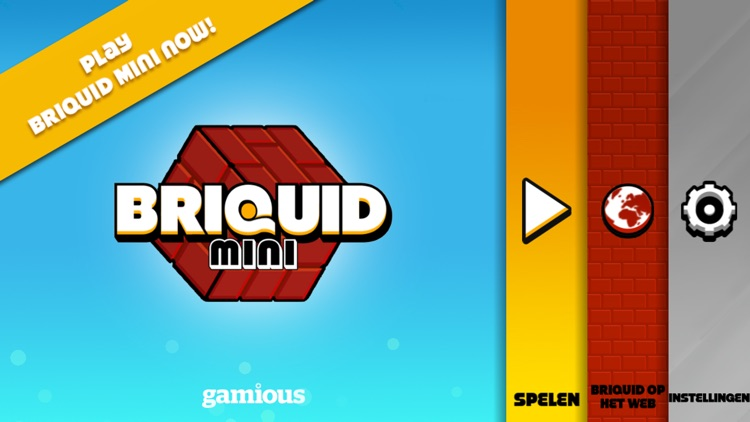 Briquid Mini screenshot-4