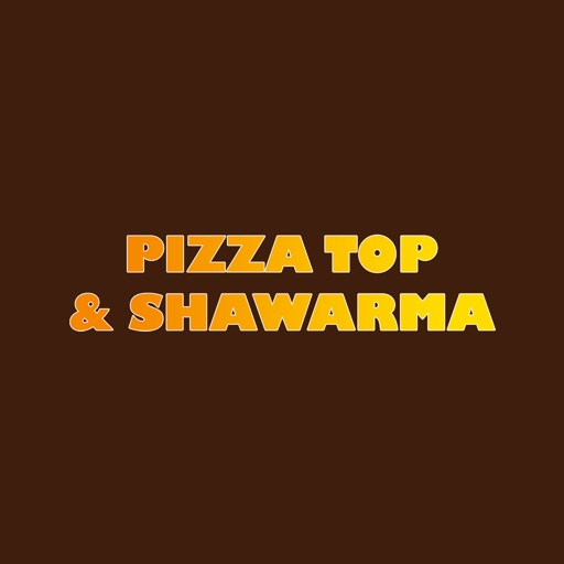 Pizza Top And Shawarma