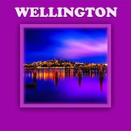 Wellington City Offline Guide