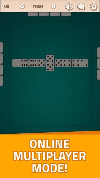 Dominoes: Classic Board Games screenshot-5