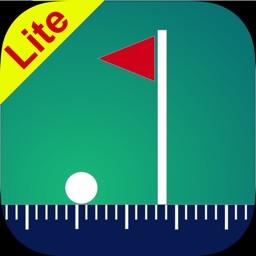 Golfer's Distance Lite