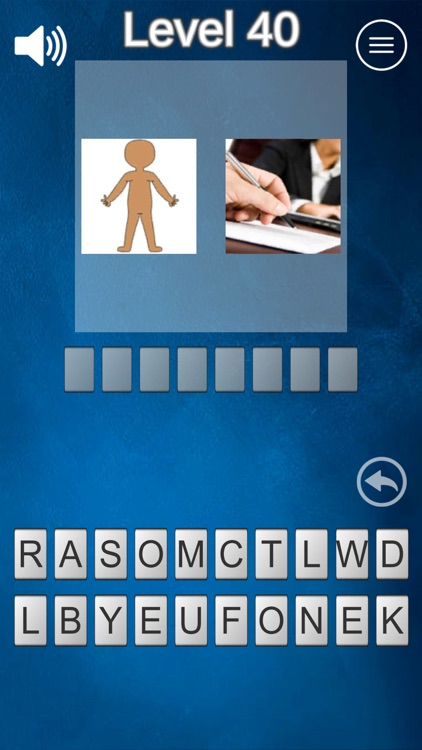 MyWord! - Guess The Word game