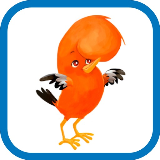 El gallito Mito icon