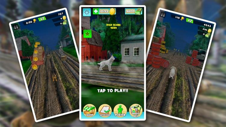 Hero Patrol: Puppy Farm screenshot-3
