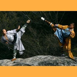 Kung Fu!