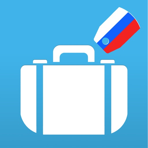 Russian Travel Phrasebook