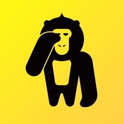 猩猩话题圈 - 用话题解锁陌生人聊天