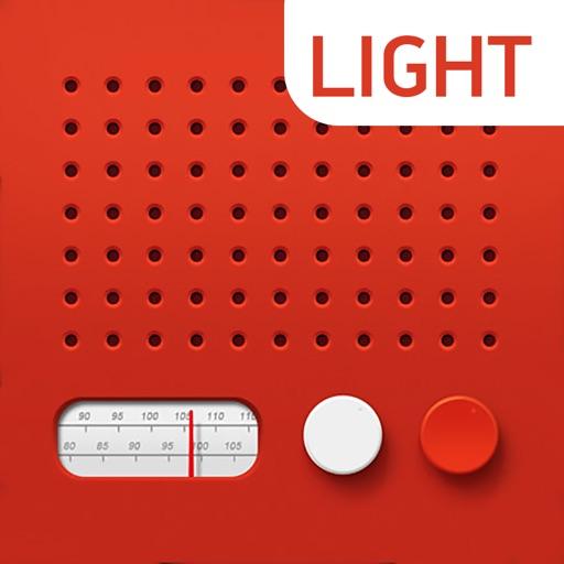 Radio 2 Light Icon