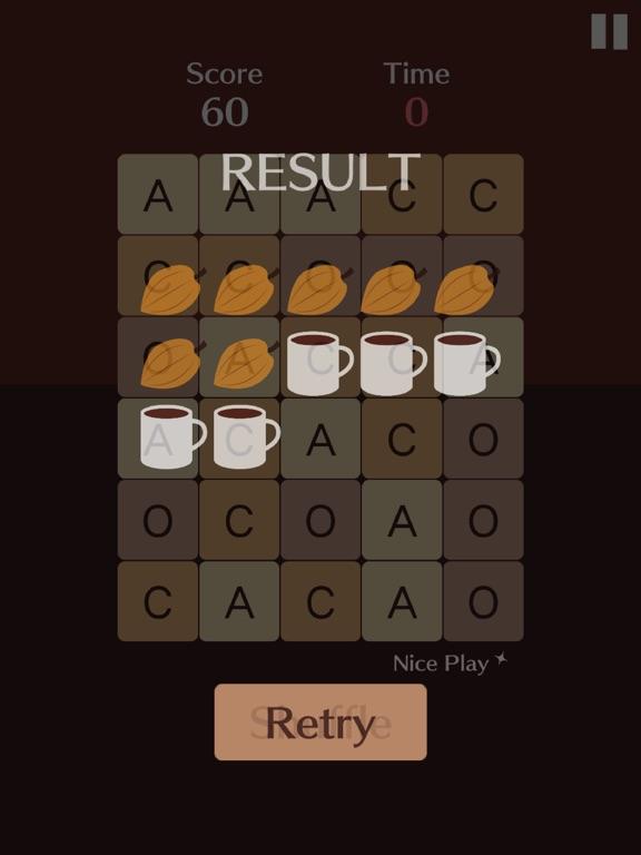 Cacao or Cocoa screenshot 7