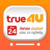 True4U - iPhoneアプリ