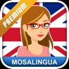 Learn English - MosaLingua