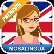 MosaLingua Anglais