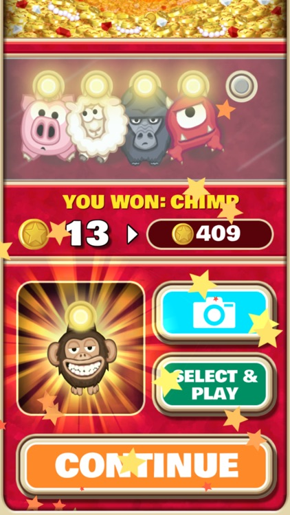 Sling Kong screenshot-3