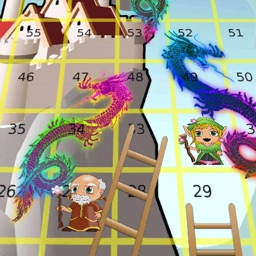 Dragons and Ladders pro
