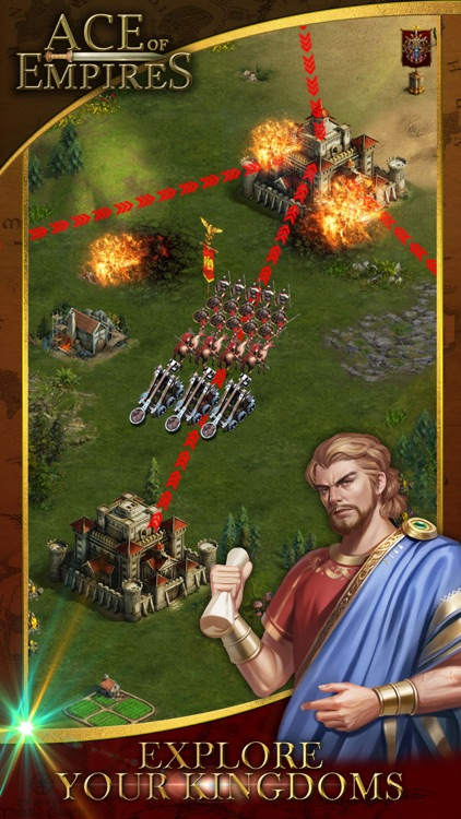 Ace of Empires screenshot-3