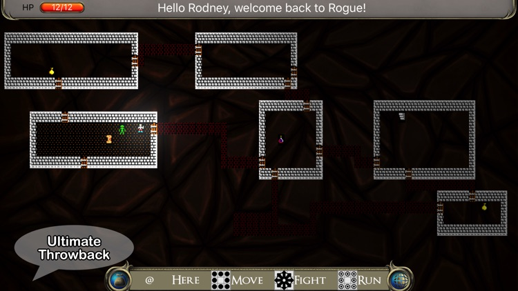 Rogue screenshot-6