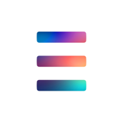 Splyce - fancy music player with audio and visual magical powers icon