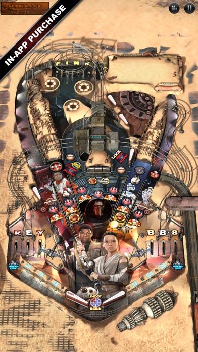 Star Wars™ Pinball 6 Screenshots
