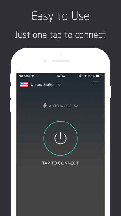 VPN - Master VPN for iPhone