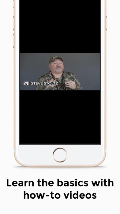 Whitetail Tech screenshot 3