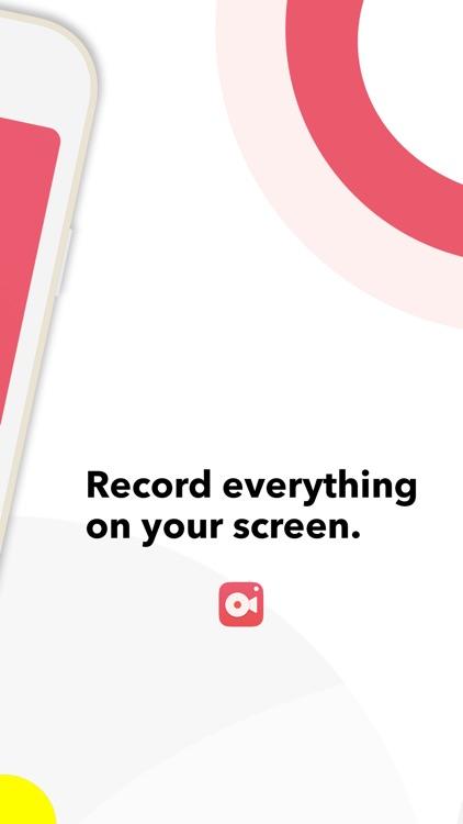 Record it! :: Screen Recorder screenshot-0