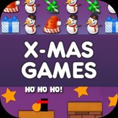 Activities of Christmas Games 2in1