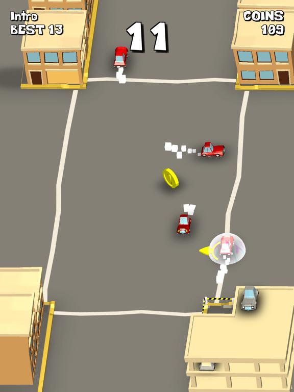Crashy Cars! screenshot 7