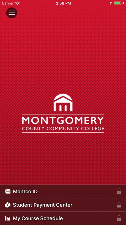 Montco Campus Map.Montgo By Montgomery County Community College