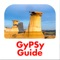 GyPSy Guide GPS driving tour of Drumheller is a great way to the experience the fascinating prehistoric Badlands and Alberta's Dinosaur Capital